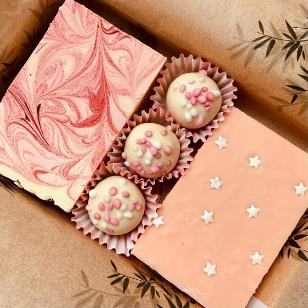 Babybox roze